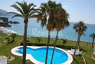 Apartment to rent - 200 mtrs to Torrecilla Beach Málaga