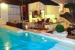 Casa con encanto de 4 habitaciones a 2 km de la playa Alicante