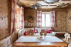 Appartement pour 4 personnes Cortina d'Ampezzo Belluno