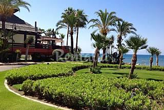Precioso apartamento en segunda linea de playa  Málaga