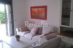 Apartamento para 4-5 personas a 200 m de la playa Cádiz