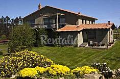 Villa with 3 bedrooms 5 km from the beach Cantabria