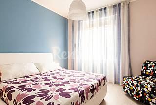 Apartamento para 2-6 personas en Milán