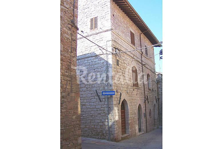 Apartments Outdoors Perugia Assisi Apartment