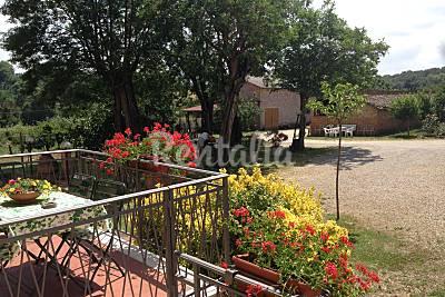 Casa para 6 personas en Toscana Siena
