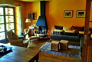 House for 6-7 people in Lleida / Lerida Lerida