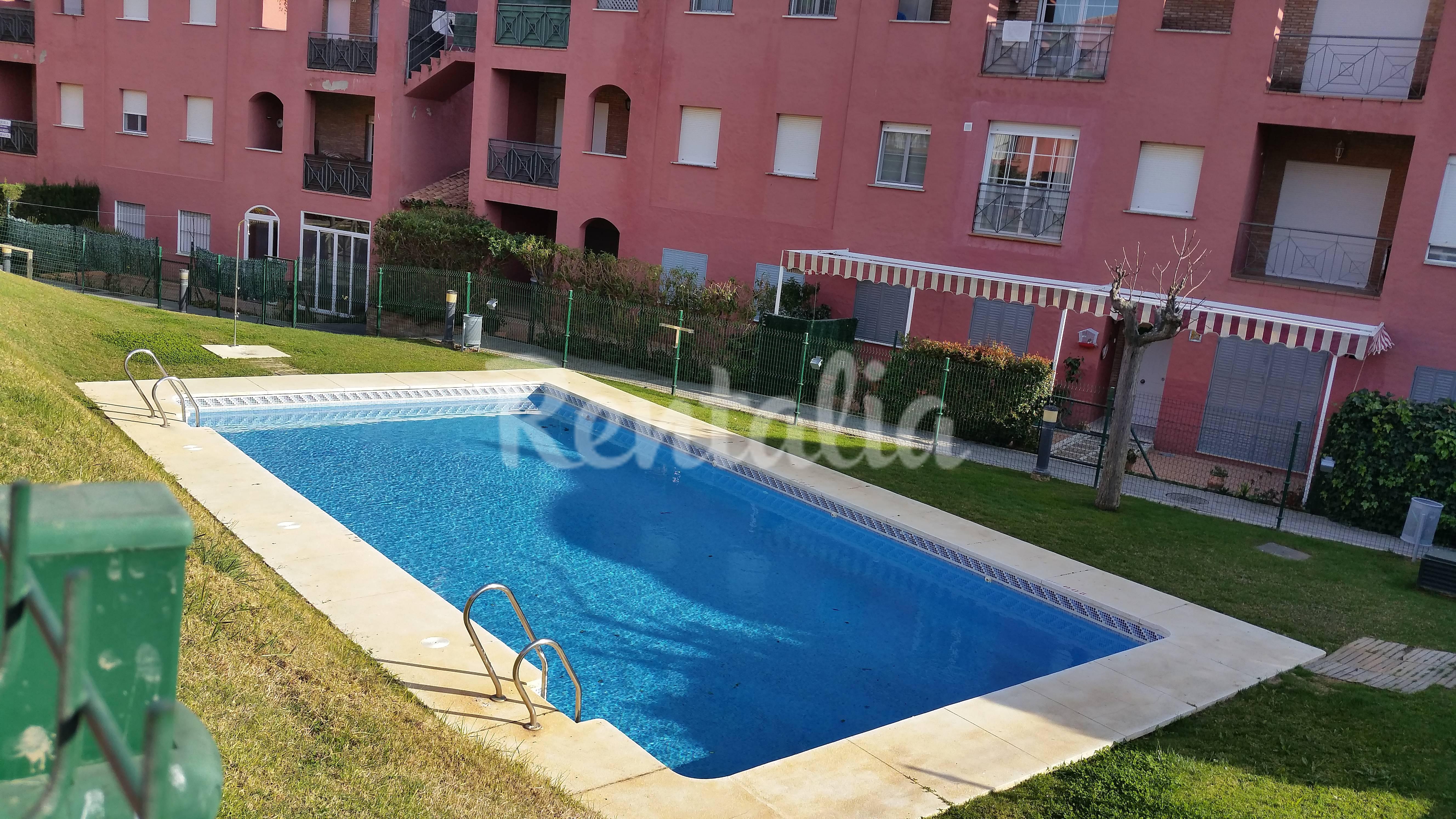 Casa de 3 habitaciones a 400 m de la playa islantilla i - Rentalia islantilla ...