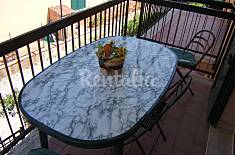 Apartment for rent only 100 meters from the beach Palermo