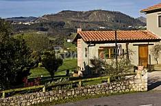 Apartment for 2-4 people 5 km from the beach Cantabria