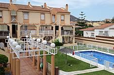 Alquilo casa o apartamento en Malaga Málaga