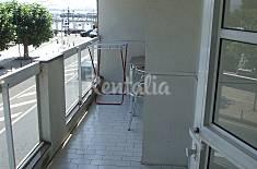 Apartamento para 4 personas en Baiona Pontevedra