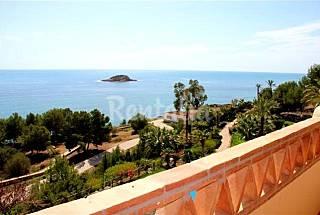 Apartamento para 4 personas en residencial de lujo Alicante
