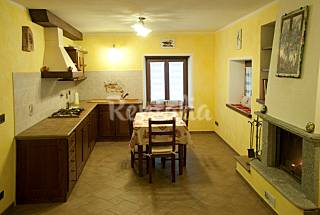 ''La Bifora'' flat for 4 people in Aosta Valley Aosta