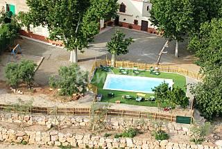 Mas Sotorras Tarragona