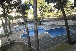 Apartamento para 4-6 personas a 150 m de la playa Tarragona