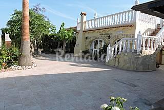 Villa con 4 habitaciones a 1000 m de la playa Valencia