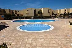 Maison en location à Granadilla de Abona centre Ténériffe