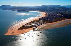 Casa en alquiler a 200 m de la playa Cantabria