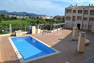 Apartamento con piscina en el Port! Girona/Gerona