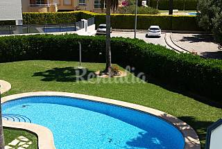 Apartamento Playa, Golf y MET Oliva Nova  Valencia