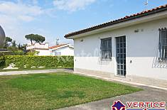 Villa for rent only 300 meters from the beach Latina