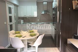 Appartement en location à Donostia/San Sebastián centre Guipuscoa