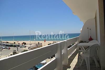 Hermoso apartamento T1 a la playa (15492/AL)  Algarve-Faro