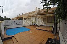 Casa en alquiler en Torre de La Horadada Alicante