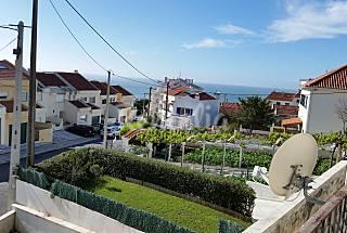 Villa 2-6 px a 500 m de la playa