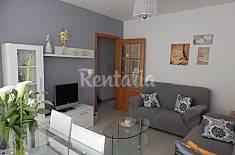 Apartamento de 3 habitaciones a 1000 m de la playa Pontevedra