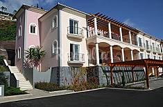 Maison en location à São Gonçalo Île de Madère