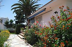Villa for rent only 100 meters from the beach Castellón