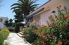 Villa en Vinaros a 30 metros del mar Castellón