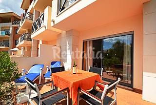 Perfect 2 bed Apt,  Centre Albufeira Algarve-Faro