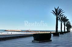 Apartamento en alquiler en Alboraya Valencia