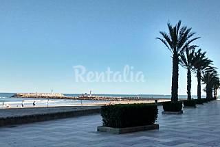 Apartment for rent in Alboraya Valencia