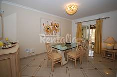 House for 6 people 4.5 km from the beach Algarve-Faro
