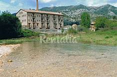 Apartamento de 2 habitaciones en entorno de montaña Teruel