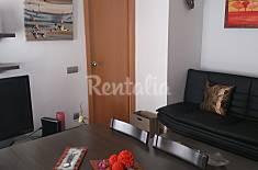 Apartamento de 1 habitación a 150 m de la playa Girona/Gerona