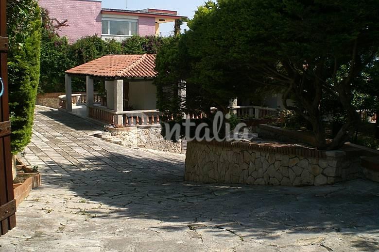 Bright Outdoors Lecce Melendugno villa