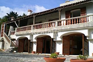 Bright villa by the sea in Salento - Apulia Lecce
