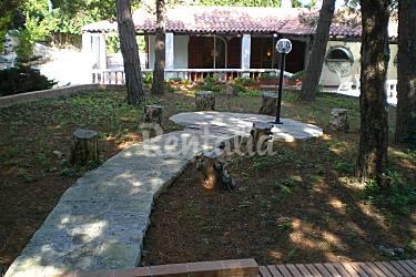 Bright Garden Lecce Melendugno villa