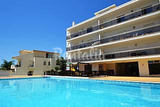 Magnifico t2 Albufeira Algarve-Faro