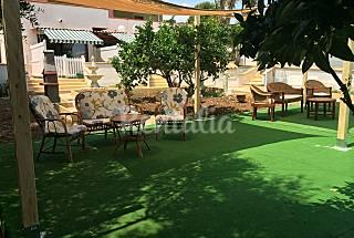 Apartment for rent in Cannatello Agrigento