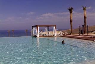 Lujoso apto de 2 dormitorios a 50 m de la playa Almería