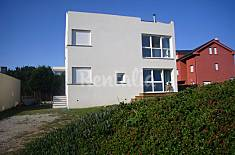 Maison de 3 chambres à 30 m de la plage Lugo