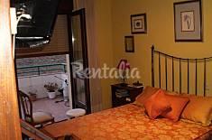 Apartamento de 3 habitaciones a 3 km de la playa Asturias