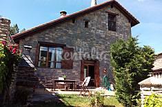Casa en alquiler con chimenea  Huesca