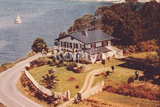 Maison en location à 200 m de la plage La Corogne