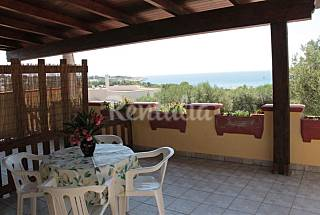 House with 1 bedrooms only 500 meters from the beach Lecce